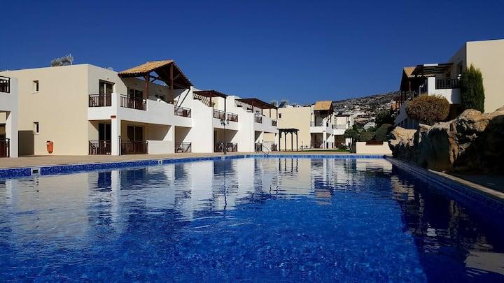 Vanessa B2 Luxury Resort located in Peyia,Paphos