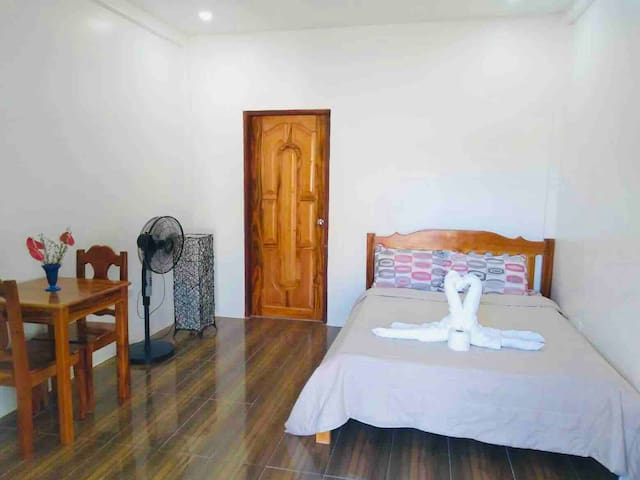Fuego Guest House 3