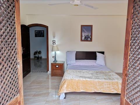 Luxor Bella Vista 4ベッドルームアパートメント