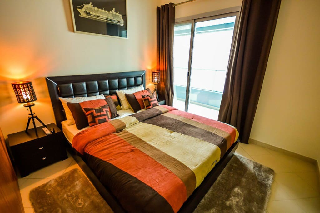 Brand New Furniture Great View Apartments For Rent In Dubai Dubai United Arab Emirates