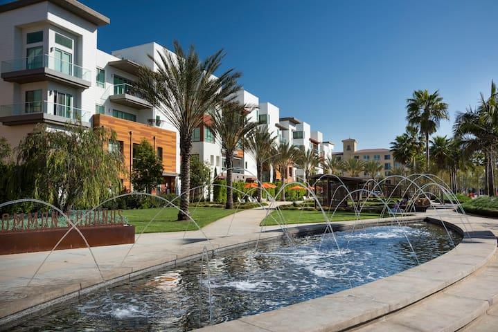 NEW! PLAYA VISTA LUXURY CONDO - Los Angeles - Apartment
