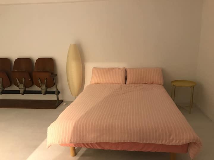 KOB Suite on 3rd floor