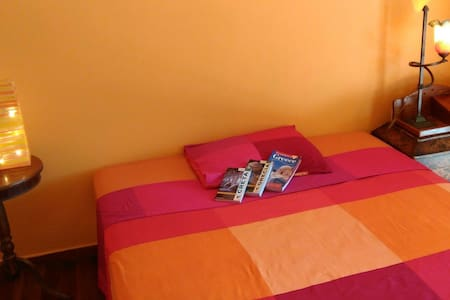 RENT MY ROOM AND LIVE AS A GREEK! - Alimos - Apartemen