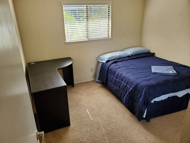 Very comfortable townhouse in Mountain view. #1