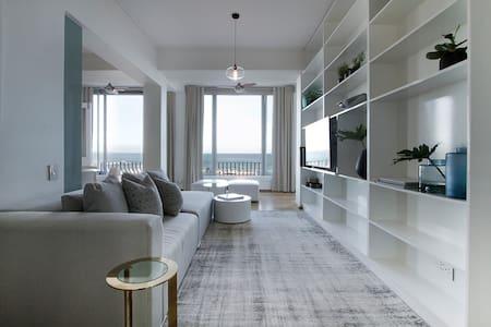 2 Bedroom, Luxury Clifton Apartment - Cidade do Cabo