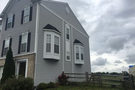 Furnished townhouse Middletown DE - Middletown