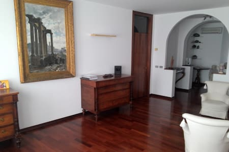 3 rooms with private bathroom each - Conegliano - 公寓