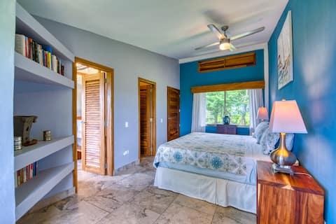 Ananda - Luxury Volcano View King Room (no porch)