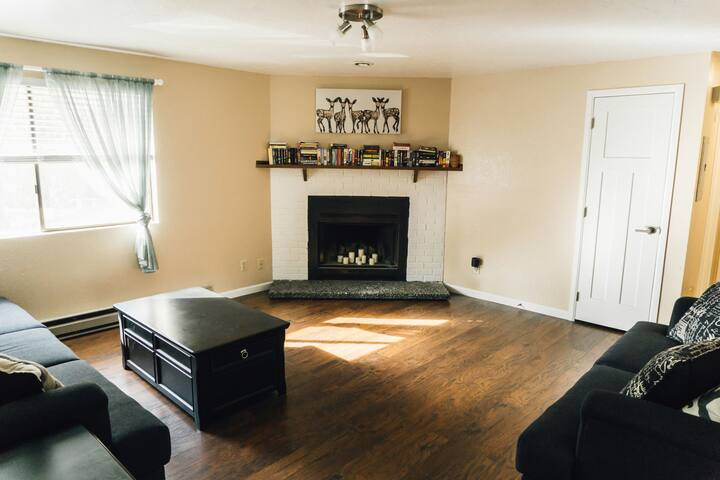 Stylish Home, Quality Neighborhood. - Spokane - Apartament