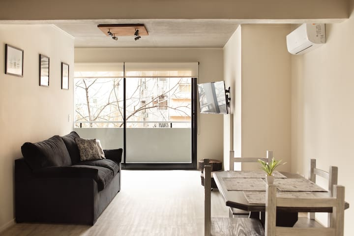 Modern Apartment in Recoleta I