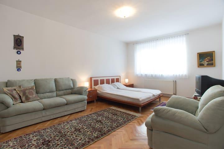 Apartment Aida Sarajevo - Saraievo - Apartamento