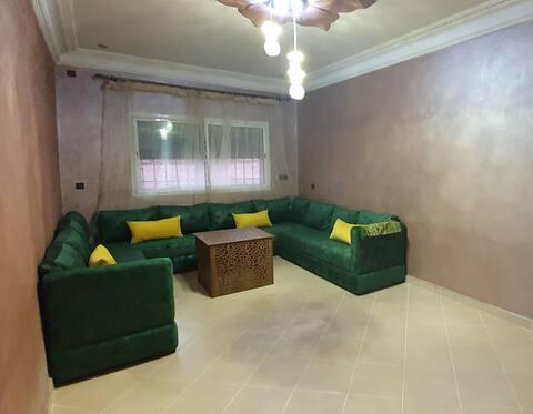 kazo appartement