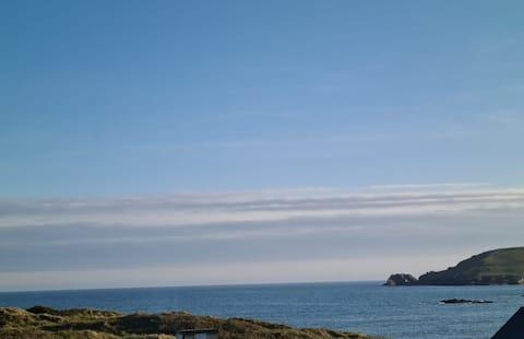 Vista Mar, Apartamento à beira-mar