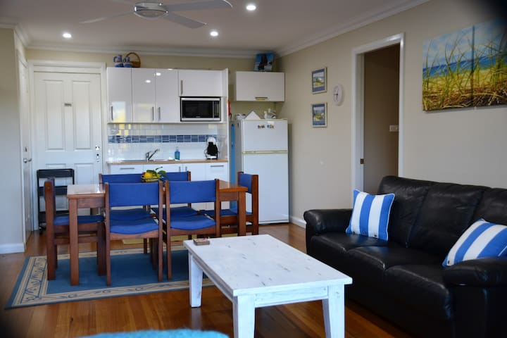 Sea Mist Apartment - Gerringong - Byt