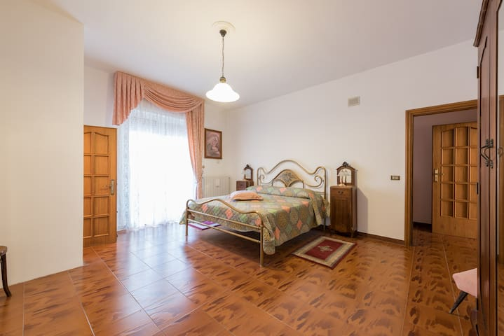 STANZA MASCAGNI - Santeramo In Colle - Appartement