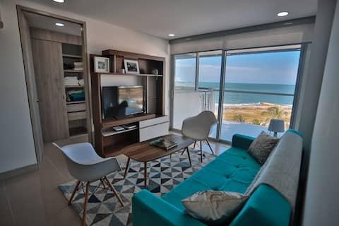 Stunning Ocean View - 2B - Ocean Drive/Beach House