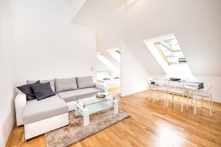 Central Apartments in Heart of Wien