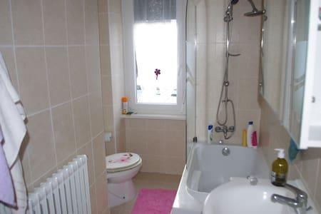 appartement T3 spacieux et lumineux - Pont-l'Abbé