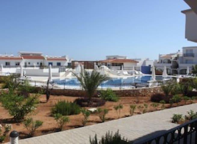 Sea Magic Park A3-2 – Two Bedroom Garden Apartment