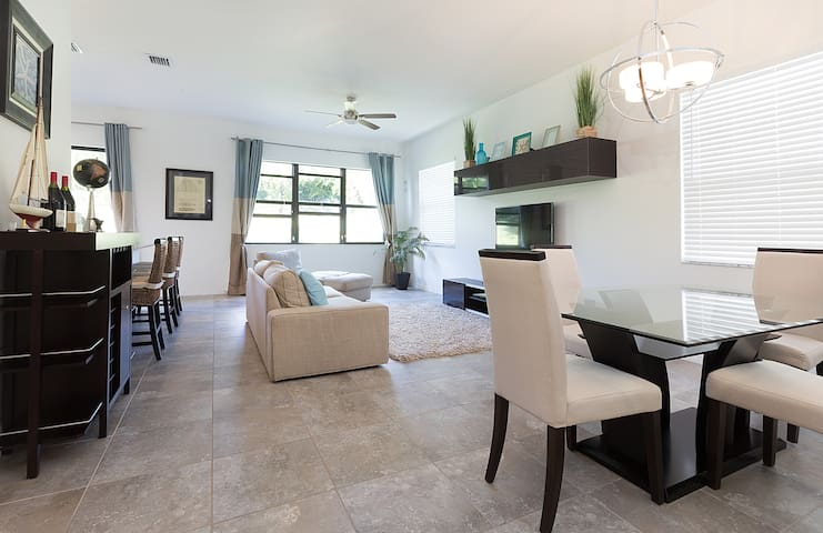 New Home in a Gated community! - Pembroke Pines
