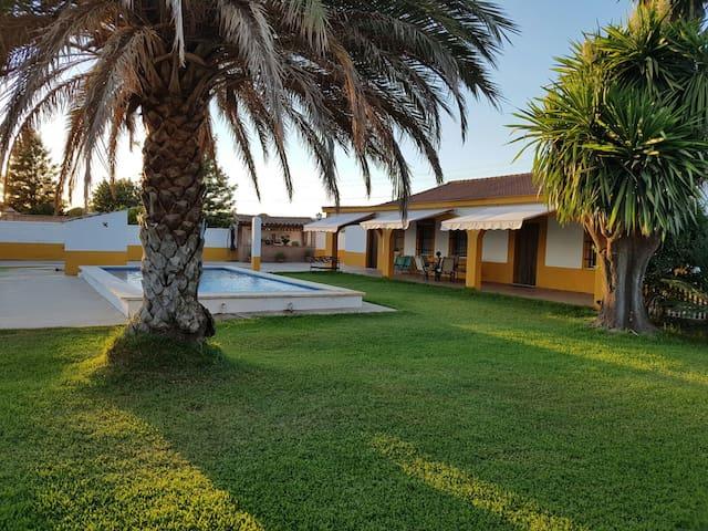 Casa Rural Mi Gitanilla - Cordova - Dům