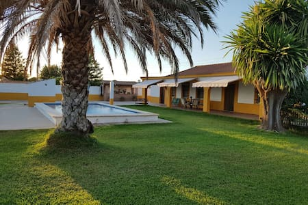 Casa Rural Mi Gitanilla - Córdoba - House
