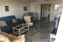 Marbella, apto, 3 dorm, gran terraza y garaje