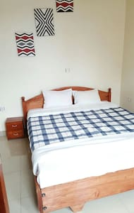 Muhabura private room - Ruhengeri - Bed & Breakfast