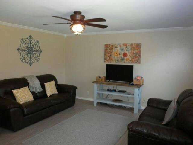 Family friendly private home - San Antonio