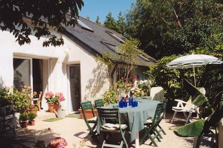 Maison indépendante - Finistère -Sud - - Châteaulin