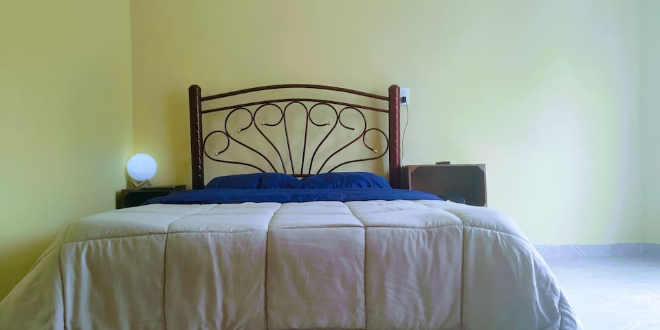 Room's Amel  Zacapaoxtla Centro