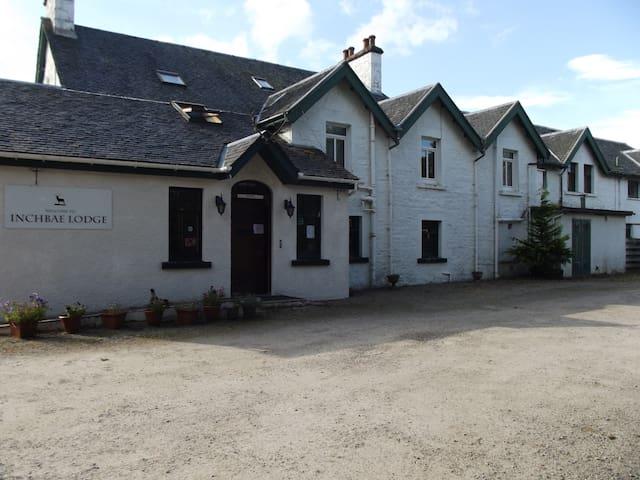 Inchbae Lodge Inn - Хайленд - Гестхаус