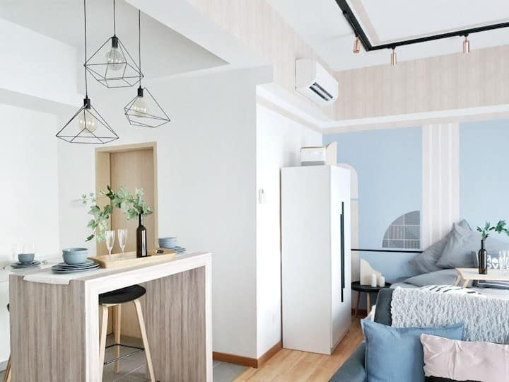 GilaCuti Studio Apartment