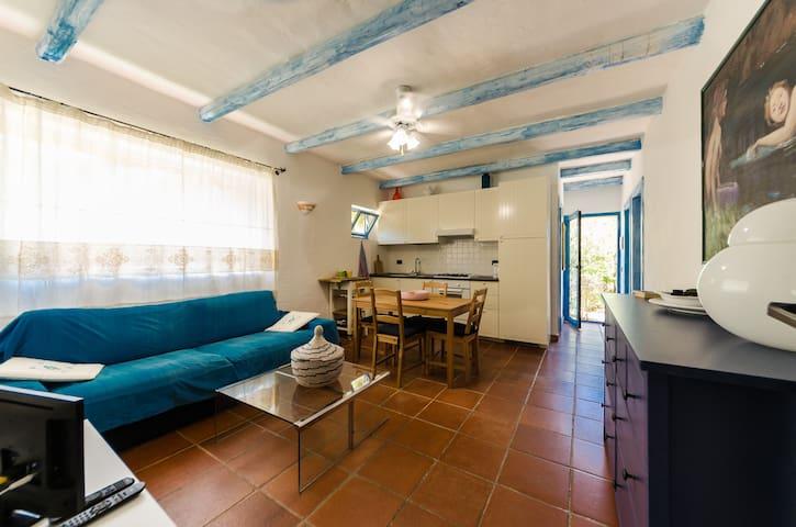 Dream house by the sea - Porto Rotondo - House