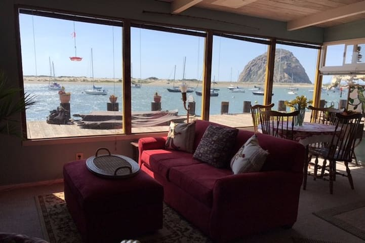 The Fisherman's House - Morro Bay - House