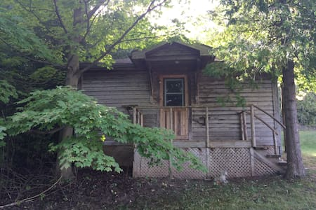 Bunkie in the Country - Cabin