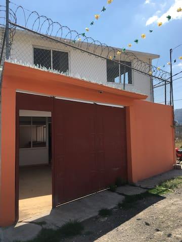 Bordo Tenancingo de Degollado - Tenancingo de Degollado - Casa