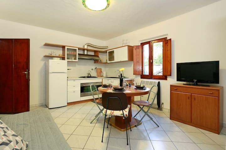 Apartment San Pierino - Prato - Apartment