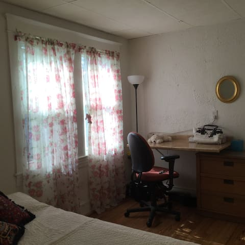 Three bedroom single home - Halethorpe - Dom
