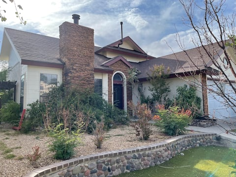 Cozy Westside home, recently remodeled-El Paso