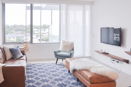 Luxury & River Views close to Perth City - Mount Pleasant - Apartment