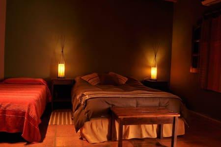 Casagrande Hotel de Adobe - Tinogasta