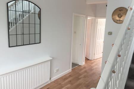 Thisldo House - modern and spacious