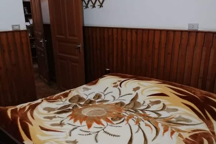 Tiger house Double room guest house