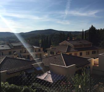 Vepri - Splendid Views from Apartment - Vepri