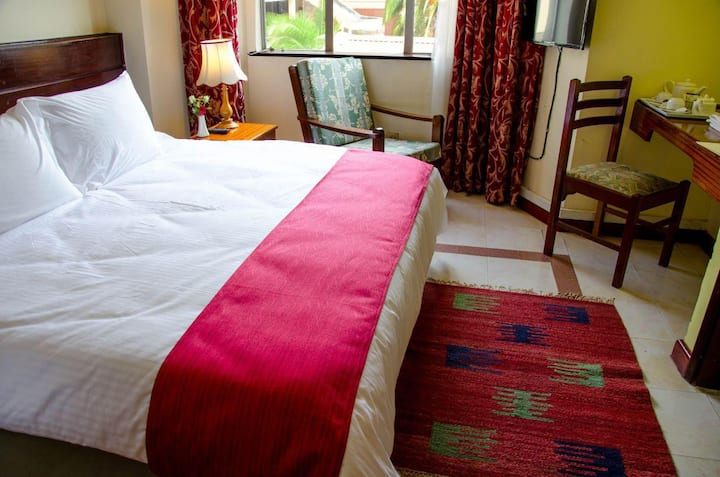 Methodist Resort Double Rooms