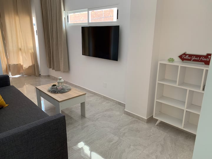 New Apartment in Puerto de Mazarrón