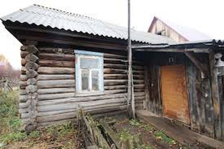 Иглино - Chishmy - บ้าน