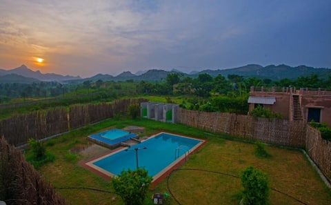 Araavali Trails - A Nature Resort