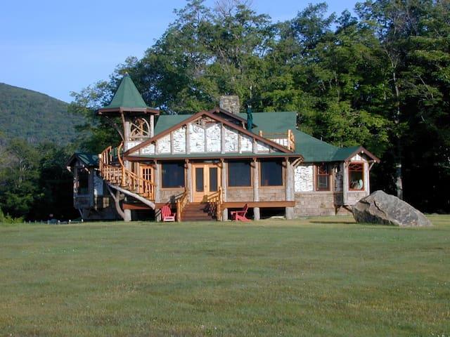 Camp Little Pine